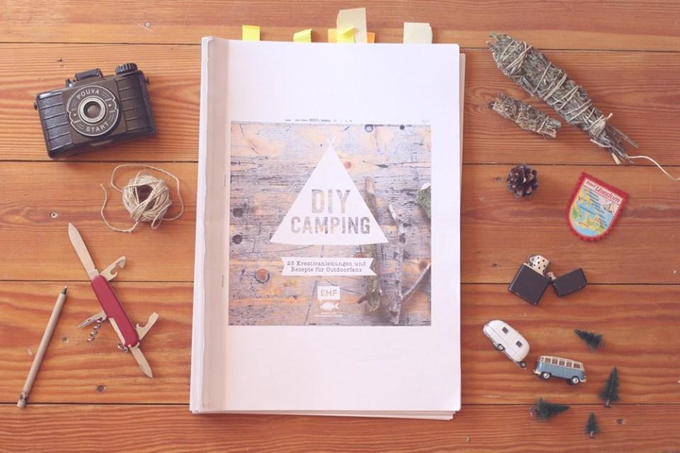 Camping DIY