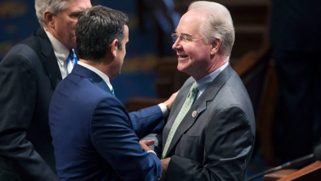 3 Critical Questions Tom Price Didn't Answer at the Health and Human Services Hearing