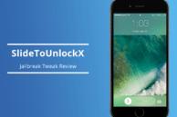 This Jailbreak Tweak Brings Back the 'Slide to Unlock' Feature to iOS 10