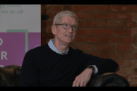 Tim Cook Talks Responsibility to Customers, Steve Jobs, and More