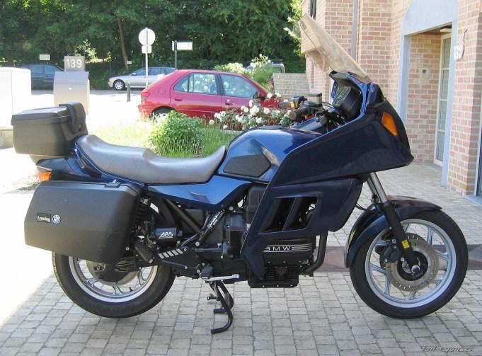 BMW K75 (RT ?)