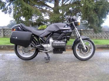 BMW K75 S (sans carénage)