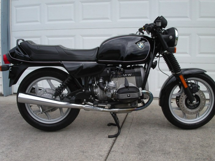 BMW R80