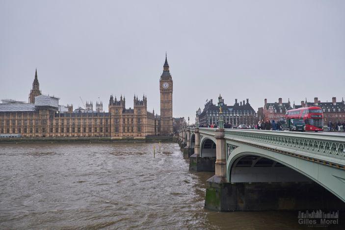 Le Parlement & Big Ben