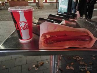 Reykjavik / Hot Dog
