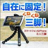 iPhone4Sを購入したので動画撮影用のための三脚を購入してみた!