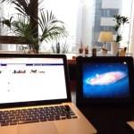 MacBookProのサブディスプレイとしてiPadを活用するためにDisplayPadを試してみてトラブったけど解決した件