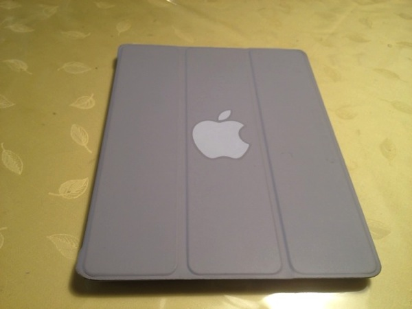 iPadキーボードカバーTK710