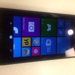 Nokia Lumia 635を購入!はじめて触るWIndows Phone 8.1