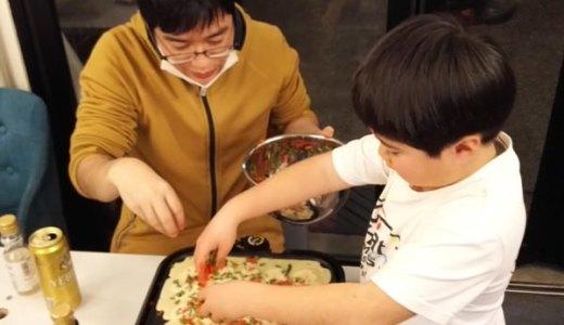Coder Dojoの師匠 伊藤先生から息子がたこ焼きの指導をうけてきました!