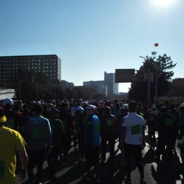 千葉マリンマラソン