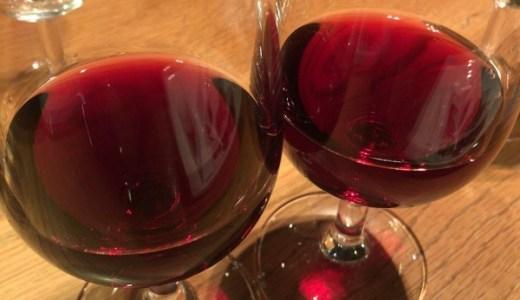 FOODEBERで開催されたワイン教室でシャンパーニュ騎士団シュバリエの伊藤啓介先生のお話をきいてきた!