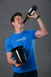 Meet our wine guy, Poll