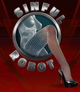 Sinful Robot - A project Designed for the Oculus Rift