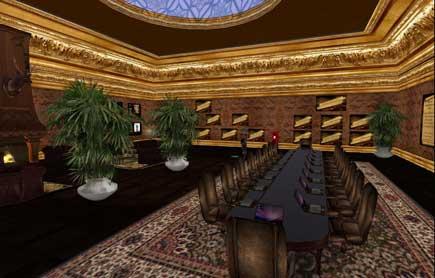 UCCSL Guild Hall