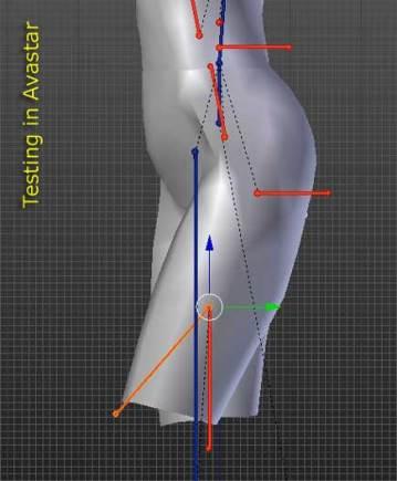 Deform Bone RotationImage 4