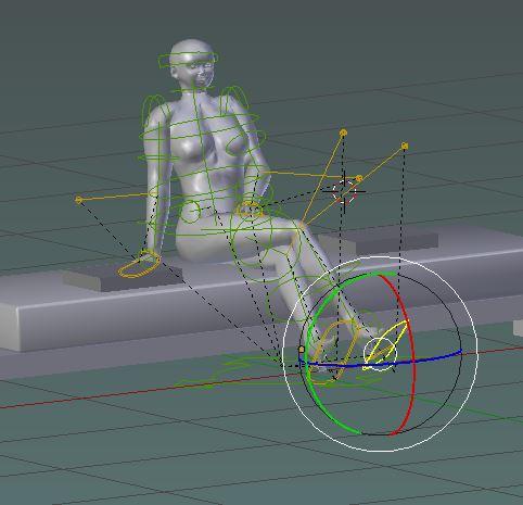 Animating w/AvaStar