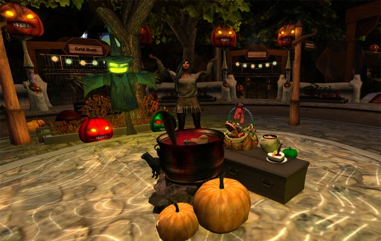 Portal Park II Oct 2016