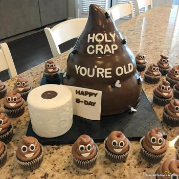 Very Funny Cakes Get Ideas To Create Fun Through Cakes