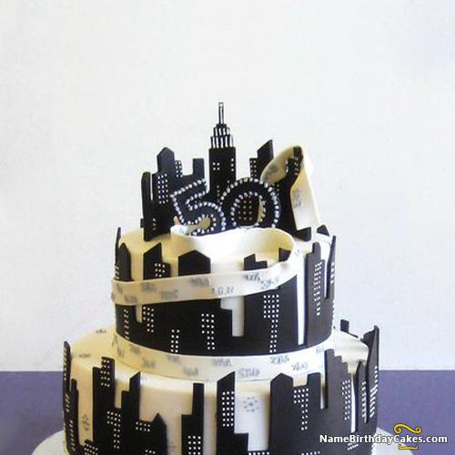 50th Birthday Cake Man Download Amp Share