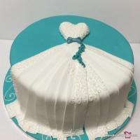 Unique Bridal Shower Cakes: Amazing Ideas & Designs