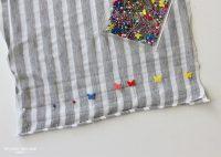 Super Simple Knit Scarves