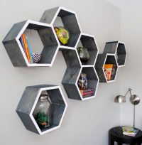 Best Shelves for a Kid's Room