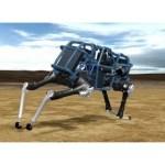 ちょっとしたネタ(2012/09/11 18:00)U・ボルトを超えた–4足歩行ロボット「Cheetah」