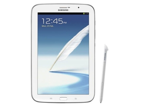 Galaxy Note 8 0