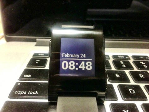 Pebble new watchfaces 009