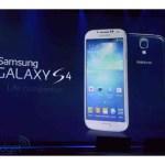 Samsung、Galaxy S 4を発表。5型フルHD有機ELディスプレイ、8コアプロセッサ搭載