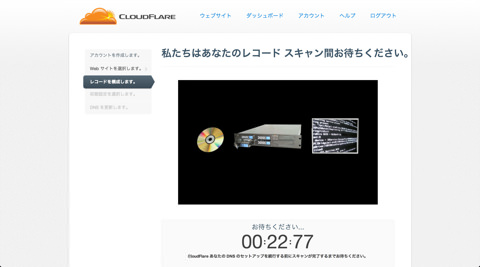 CloudFlare003
