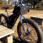 自転車という趣味はなかなか面白い。特にこんなファットバイクはいかが?