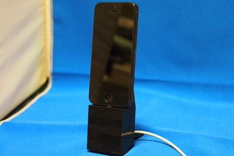 IPhone 5 Dock Kit 016