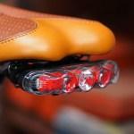 物欲という名の写真 20130511 自転車のサドルとリアライト #1photo