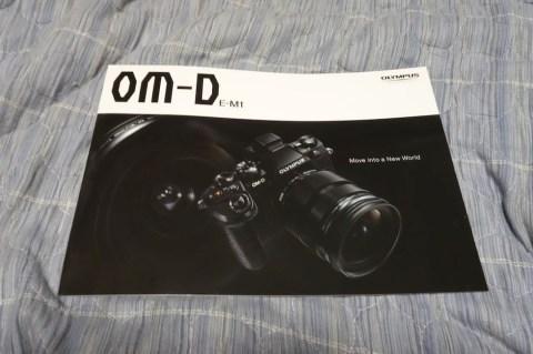 OM D E M1 catalog 005