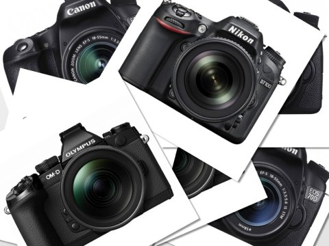 Cameracameracamera
