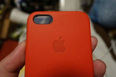 IPhone 5s Case PRODUCT RED 004