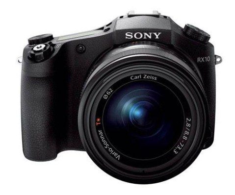 Sony rx10