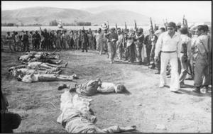 اعدامهای دستجمعی در ۲۹ مرداد ۵۸ به حکم خلخالی