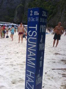 tsunami-hazard