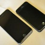 iPhone 5からiPhone 6への移行、何とか完了。その顛末は?