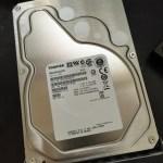 BUFFALOのNAS(LS-Q4.0TL/R5)のHDDを換装する。その3(まとめ)