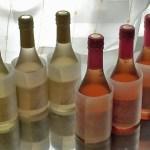 宮崎県綾町のふるさと納税のお礼の品のスパークリングワインを味わう