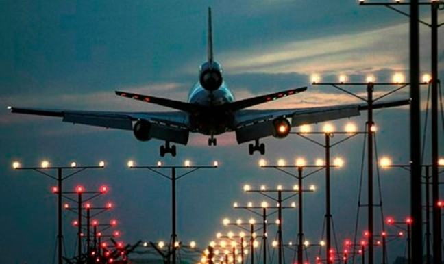 Pengertian Aeronautical