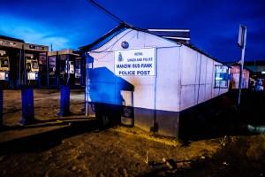 05h33 Manzini, Swaziland | 24hourproject