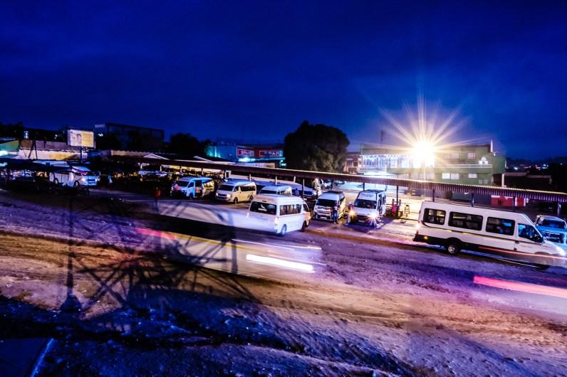 "05h34 Manzini, Swaziland | ""Rush Hour"" | 24hourproject"
