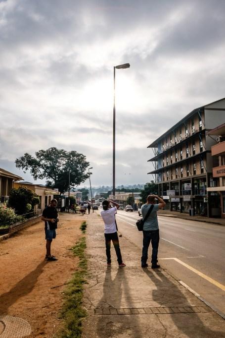 "07h50 Manzini, Swaziland | ""BTS 24 Hr Project"" | 24hourproject"