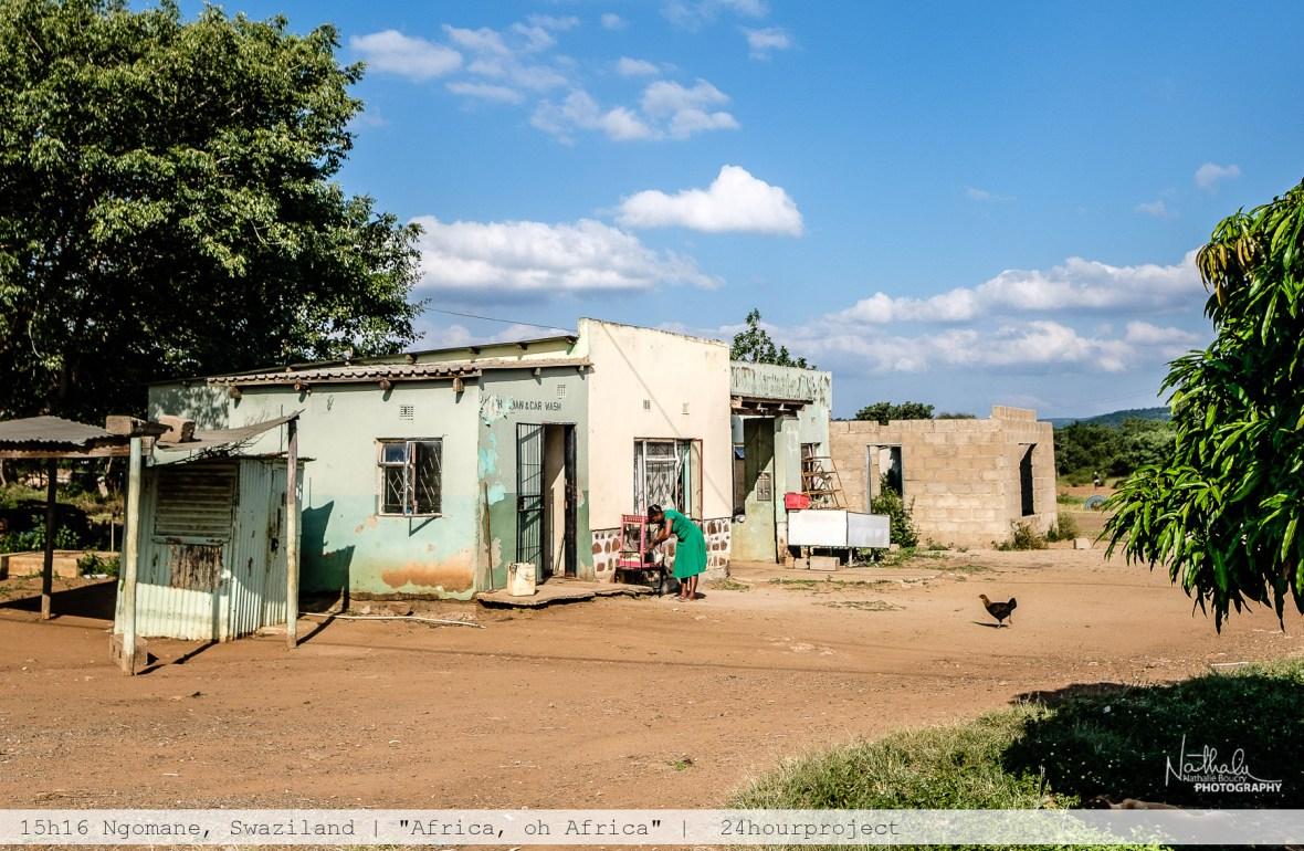 "15h16 Ngomane, Swaziland | ""Africa, oh Africa"" |  24hourproject"