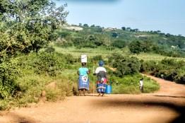 "16h26 Shewula, Swaziland | ""Long Road"" | 24hourproject"